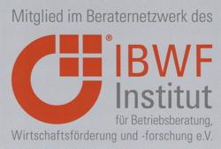 Logo IBWF