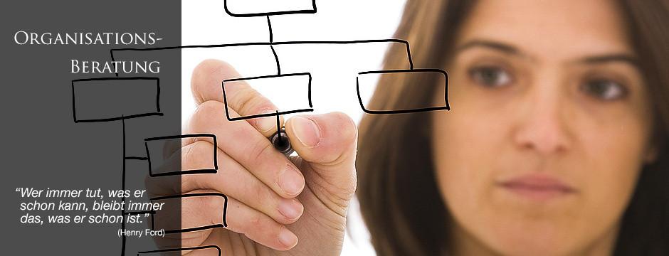 Weiße & Partner Business Consultants Organisationsberatung