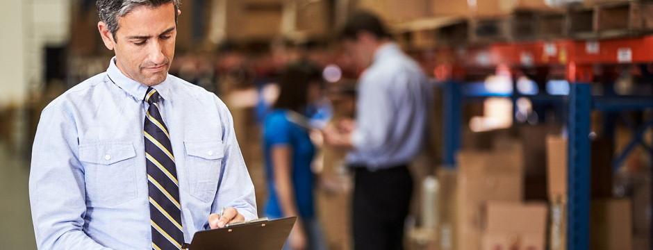 Weiße & Partner Business Consultants Interim Management Führungskraft Logistik