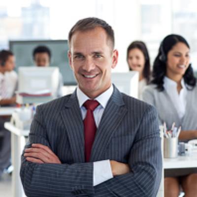 Weiße & Partner Business Consultants Interim Management
