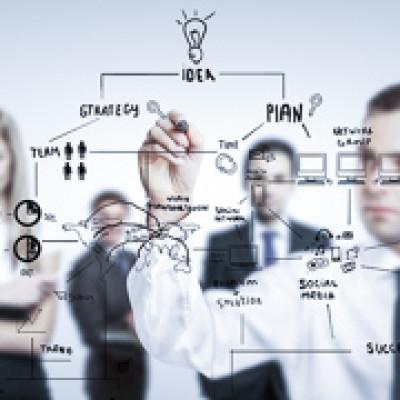 Weiße & Partner Business Consultants Prozessoptimierung Process optimization