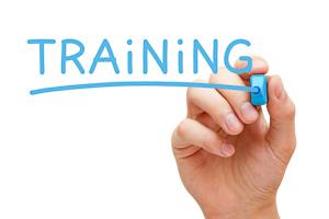 Beitragsbild Training